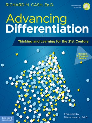 cover image of Advancing Differentiation