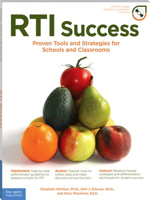 cover image of RTI Success
