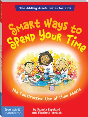 cover image of Smart Ways to Spend Your Time