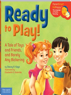 cover image of Ready to Play!
