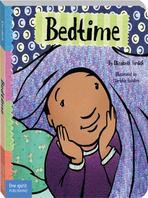 cover image of Bedtime