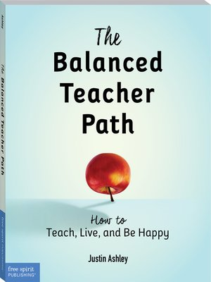 cover image of The Balanced Teacher Path
