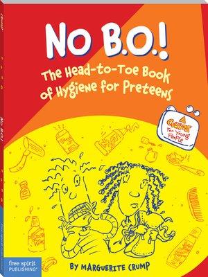 cover image of No B.O.!