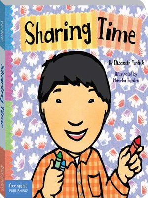 cover image of Sharing Time