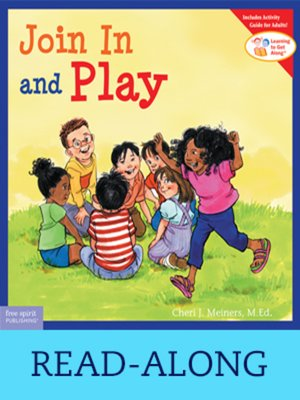 cover image of Join In and Play