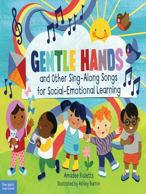 cover image of Gentle Hands and Other Sing-Along Songs for Social-Emotional Learning