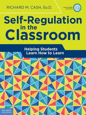 cover image of Self-Regulation in the Classroom