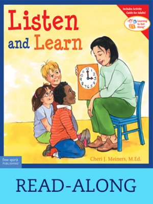 cover image of Listen and Learn