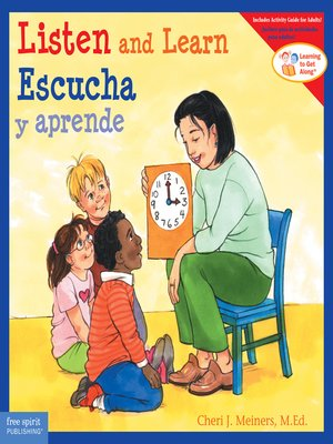 cover image of Listen and Learn / Escucha y aprende