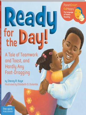 cover image of Ready for the Day!