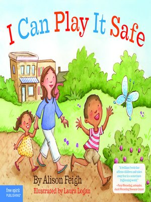 cover image of I Can Play It Safe
