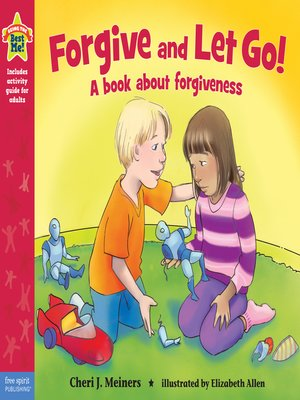 cover image of Forgive and Let Go!
