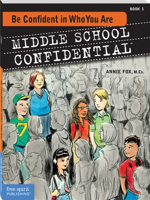 cover image of Be Confident In Who You Are