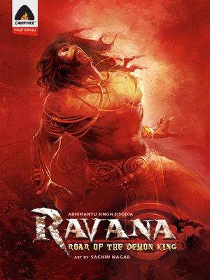 cover image of Ravana
