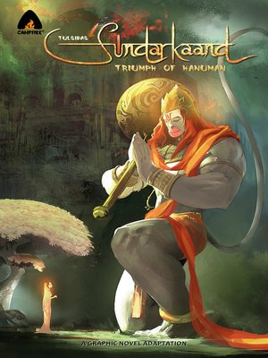cover image of Sundarkaand
