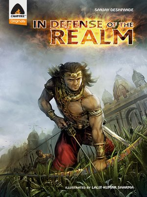 cover image of In Defense of the Realm