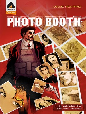 cover image of Photo Booth