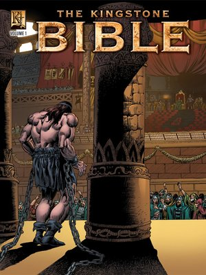 cover image of Kingstone Bible Anthology