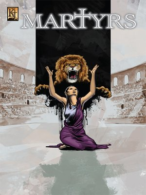 cover image of Martyrs