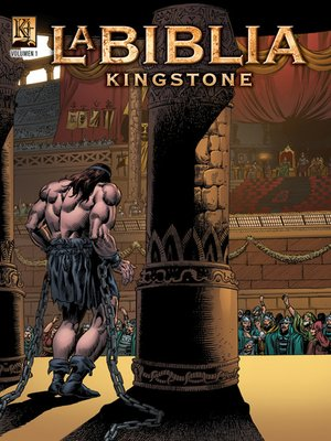 cover image of La Biblia Kingstone, Volumen 1