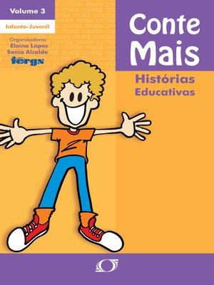 cover image of Conte Mais, Volume III