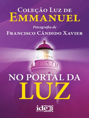 cover image of No Portal da Luz