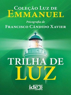cover image of Trilha de Luz