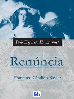 cover image of Renúncia