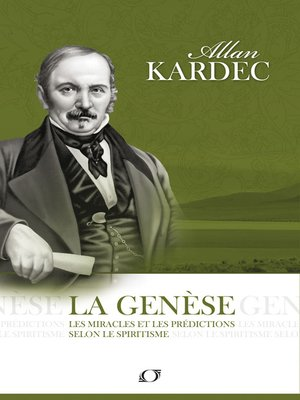 cover image of La Genèse