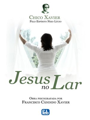 cover image of Jesus no Lar