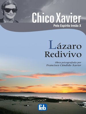 cover image of Lázaro Redivivo