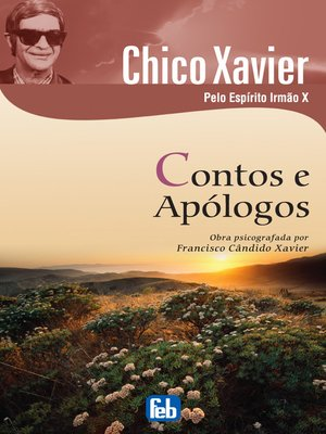 cover image of Contos e Apólogos