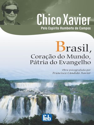 cover image of Brasil, Coração do Mundo, Patria do Evangelho