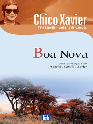 cover image of Boa Nova