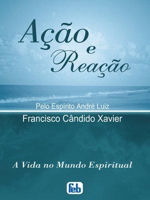 cover image of Ação e Reação