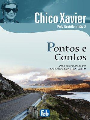 cover image of Pontos e Contos