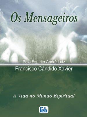 cover image of Os Mensageiros