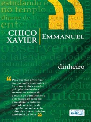 cover image of Dinheiro