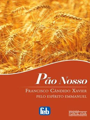 cover image of Pão Nosso