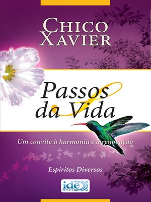 cover image of Passos da Vida