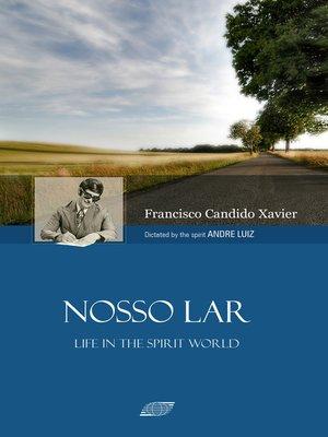 cover image of Nosso Lar