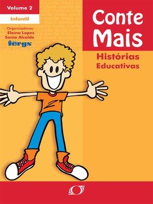 cover image of Conte Mais, Volume II