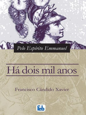 cover image of Há Dois Mil Anos