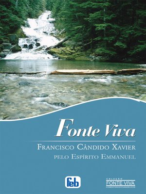 cover image of Fonte Viva