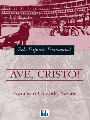 cover image of Avé, Cristo!