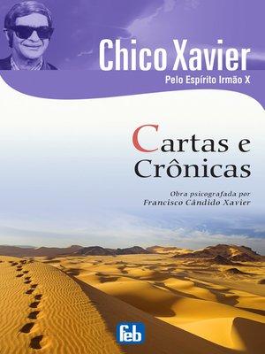 cover image of Cartas e Crônicas