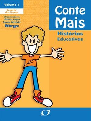 cover image of Conte Mais, Volume I