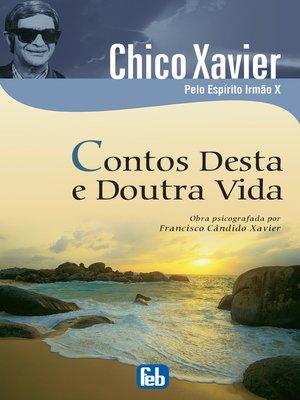 cover image of Contos desta e doutra Vida