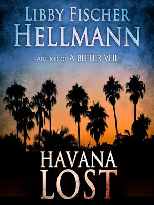 cover image of Havana Lost