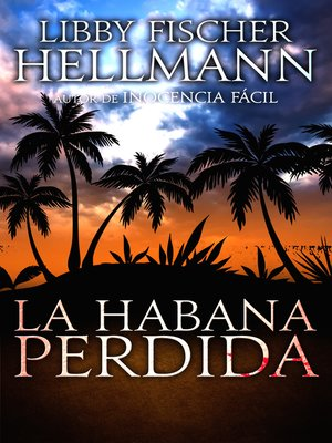cover image of La Habana Perdida